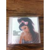 Amy Winehouse Lioness Hidden Treasures [cd Original Lacrado]